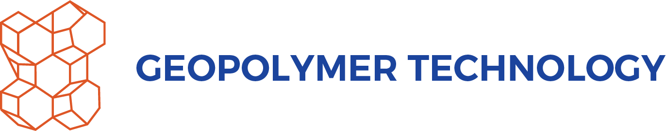 Geopolymer Technology Solutions Logo